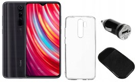 Smartfon Xiaomi Redmi Note 8 Pro 6/64GB NFC GPS