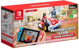 Mario Kart Live: Home Circuit - Mario Set Nintendo Switch Gaming