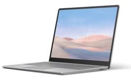 Microsoft Surface Go 12.5/8Gb/i5-1035G1/ssd256Gb/intel Uhd Graphics/w10P/platynowy