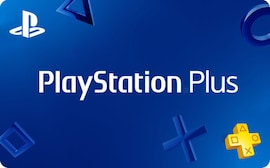Playstation Plus CARD 90 Days PSN UNITED KINGDOM