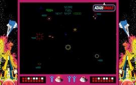 Atari Vault Steam Key GLOBAL