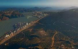 Cities: Skylines - Coast to Coast Radio (PC) - Steam Key - RU/CIS