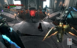 Devil May Cry 4 Steam Gift EUROPE
