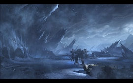 Lost Planet 3 Steam Key EUROPE