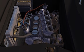 My Summer Car (PC) - Steam Gift - EUROPE