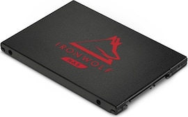 Seagate Ironwolf 2.5″ 250 Gb Sata Iii (6 Gb/s) 560Mb/s 600Ms/s