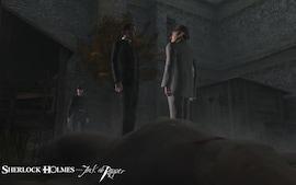 Sherlock Holmes versus Jack the Ripper Steam Key GLOBAL
