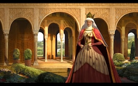 Sid Meier's Civilization V: Double Civilization and Scenario Pack: Spain and Inca Steam Key GLOBAL