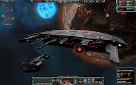 Sins of a Solar Empire: Rebellion - Minor Factions DLC Steam Gift EUROPE