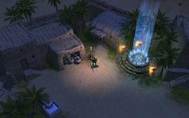 Titan Quest Anniversary Edition Steam Gift EUROPE