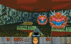 Ultimate Doom Steam Key GLOBAL
