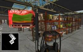 Warehouse and Logistics Simulator Steam Key GLOBAL