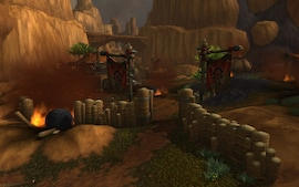 World of Warcraft Warlords of Draenor - Digital Collector's Edition Battle.net Key NORTH AMERICA