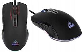 Mysz Gamingowa Kruger&Matz Gm-70 2000 Dpi Rgb