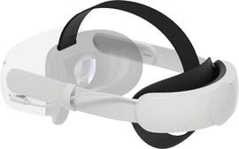 Pasek Elite Strap z baterią do zestawu Oculus Quest 2