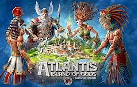 Atlantis: Island of Gods