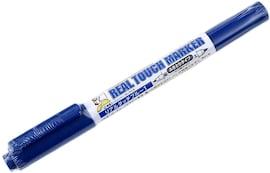 Mr. Hobby - Gundam Real Touch Marker - Blue 1