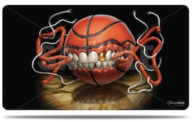 Ultra-Pro Playmat - Tom Wood Monster Basketball Breaker