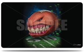 Ultra-Pro Playmat - Tom Wood Monster Football Breaker