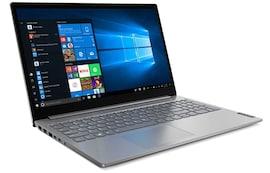 Lenovo Laptop ThinkBook 15p 20V3000APB W10Pro i7-10750H/16GB/1TB/GTX1650Ti 4GB/15.6