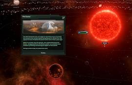 Stellaris: Ancient Relics Story Pack Steam Gift NORTH AMERICA