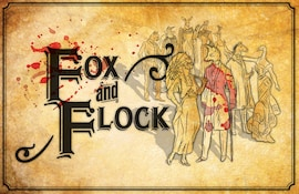Fox & Flock Steam Key GLOBAL