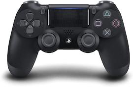Sony PlayStation DualShock 4 Controller Black