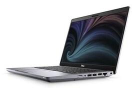 Dell Latitude 5410 14/8Gb/i5-10210U/ssd256Gb/intel Uhd Graphics/w10P/czarno-Srebrny