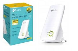 Wzmacniacz Sygnału Wi-Fi Tp-Link Tl-Wa854Re