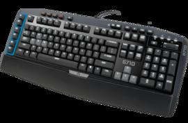 Klawiatura Mechaniczna Logitech G710 Gaming US | Refurbished