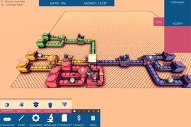 Candy Machine Steam Key GLOBAL