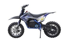 Hecht 54502 Motor Akumulatorowy Motocross Minicross Motorek Motocykl Zabawka