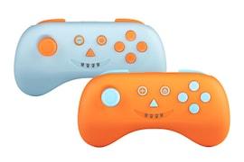 snakebyte kontroler MULTI: PLAYCON ™ (SWITCH ™ I SWITCH LITE ™) Orange