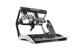 Fanatec Clubsport V3 Pedals Inverted