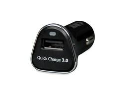 Ładowarka Samochodowa Ibox Qc-2, Quickcharge 3.0