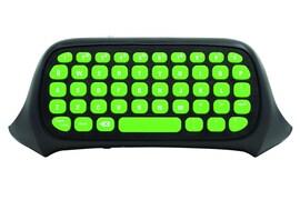 snakebyte KEY: PAD ™ ZIELONY (XBOX ONE) klawaitura / chatpad Xbox One