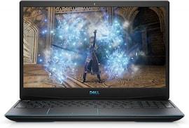 Dell G3 15 3500 Black/blue Logo, 15.6
