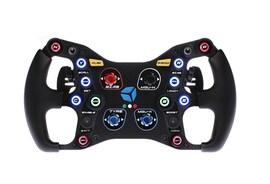 Cube Controls Formula Pro Steering Wheel - Wireless