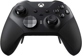 Microsoft Xbox Elite Wireless Bluetooth Controller Series 2 for Xbox One  Black