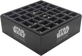 Feldherr - Zestaw gąbek do Star Wars Legion Clone Wars Core Box