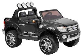 Hecht Ford Ranger Black Samochód Terenowy Elektryczny Akumulatorowy Auto Jeździk Pojazd Zabawka
