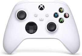 Microsoft Official Xbox Series X/S Wireless Controller - Robot White (Xbox Series X/S) White