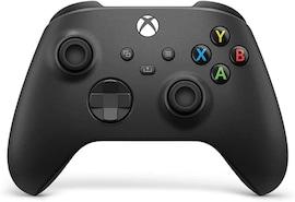 Microsoft Official Xbox Series X/S Wireless Controller - Carbon Black Xbox Series X/S Black