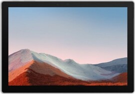 Microsoft Surface Pro 7+ 12.3/8Gb/ssd128Gb/w10P/srebrno-Czarny