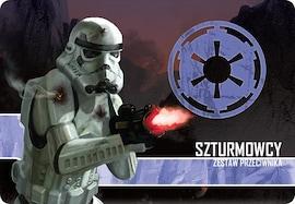 SW - IMPERIUM ATAKUJE - SZTURMOWCY