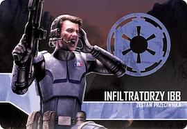 SW - IMPERIUM ATAKUJE - INFILTRATORZY IBB