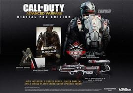 Call of Duty: Advanced Warfare - Season Pass Steam Key GLOBAL