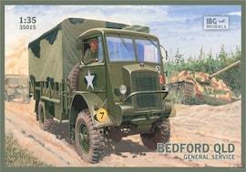IBG Models 35015 1:35 Bedford QLD General Service