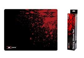 Podkładka Pod Mysz Gaming X-Zero X-D649 Czarno-Czerwona