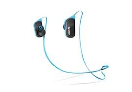 Sponge Boom wireless earphones